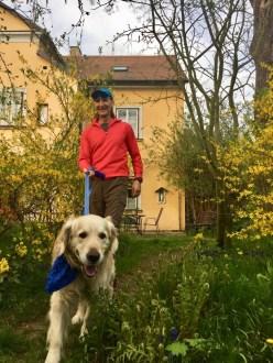 Cesky Krumlov Pension Gardena