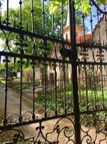 Monastero e Cimitero di Brevnov Stresovice