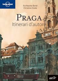 Praga insolita itinerari d'autore