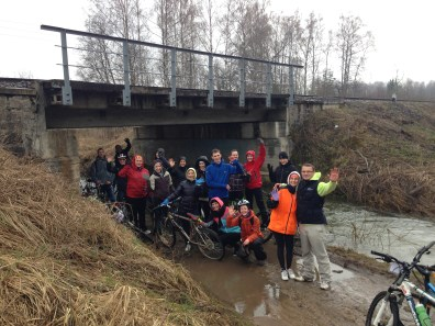 Velosezona Jelgava mezs (2)
