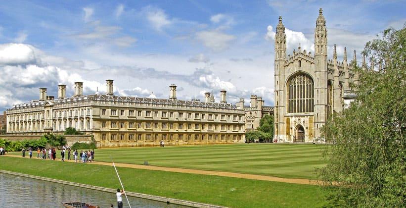 Royal College Cambridge