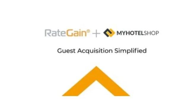 RateGain acquires myhotelshop