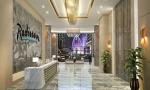 Radisson'un 15. oteli Esenyurt'ta açılacak