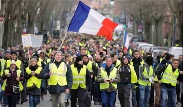 Dişişleri Bakanlığı'ndan Fransa için seyahat uyarısı
