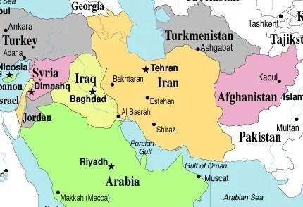 Türk Hava Yolları ve Pegasus, İran ve Irak uçuşlarını durdurdu.