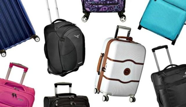 seyahat çantası