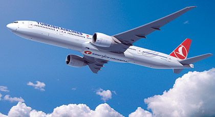 THY, Finnair ile ortak uçuş anlaşması imzaladı
