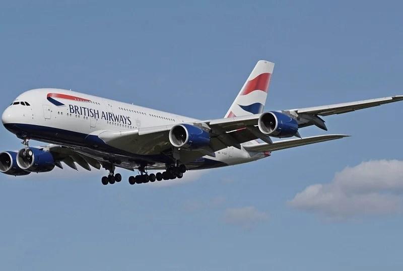 British Airways binlerce çalışanı izne gönderiyor