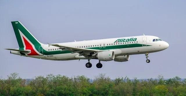 Alitalia yeniden kamulaştırılıyor.