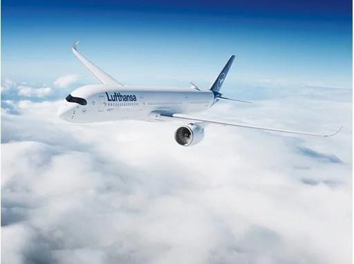 Lufthansa 7000'den fazla seferi iptal etti.