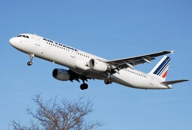 Air France-KLM'e 7 Milyar Euroluk devlet desteği
