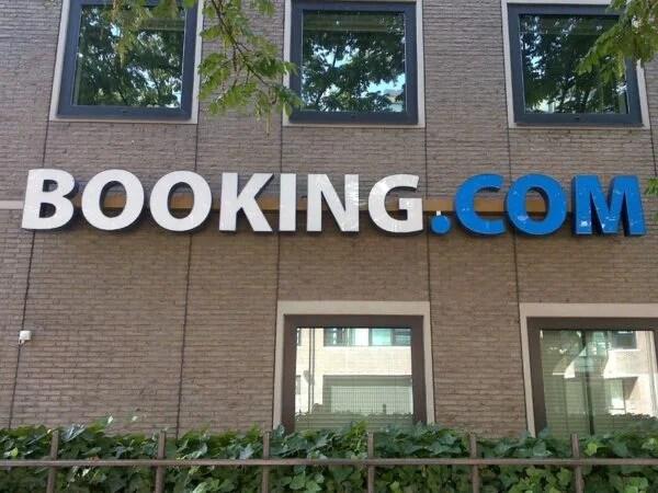 Booking.com Fintech birimi oluşturdu