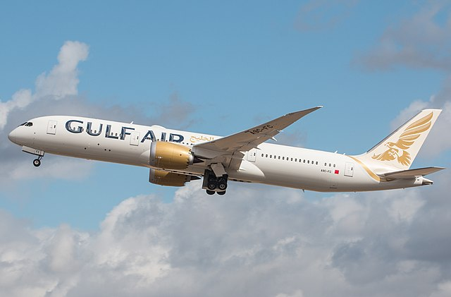 Gulf Air İstanbul uçuşlarını artırıyor