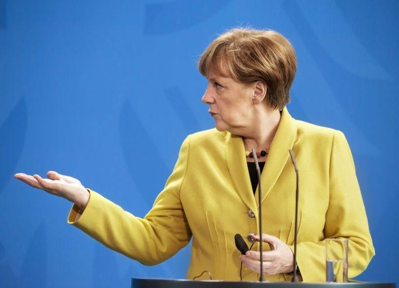 Szigorúbb korlátozások bevezetését tervezi Angela Merkel - Turizmus.com