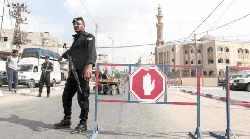 DEAŞ Terörü Hamas'ı vurdu