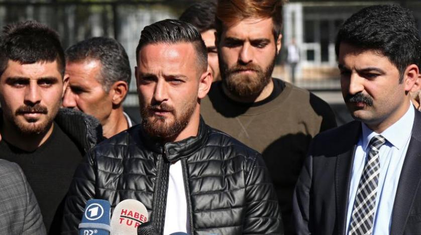 Deniz Naki'ye Türkiye'de futbol yasağı