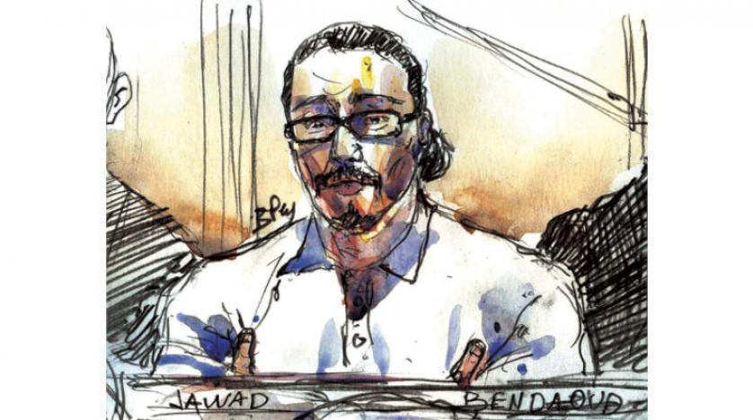 Paris saldırılarının faillerine yardım etmekle suçlanan Bendaoud beraat etti