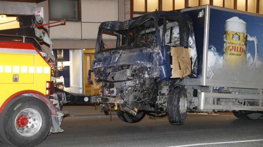 Stockholm saldırganı suçunu itiraf etti