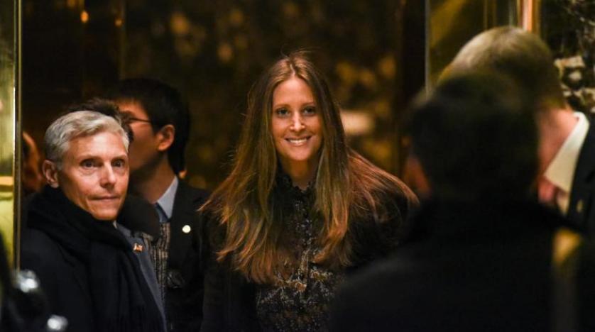 Beyaz Saray, First Lady'nin danışmanının görevden alındığını duyurdu