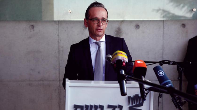 Fransa, Almanya ve İsrail 'İran nükleer anlaşmasını' görüşecek