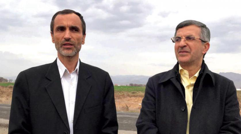 Ahmedinejad'ın yardımcısından Kasım Süleymani'ye 'Yolsuzluk' imâsı