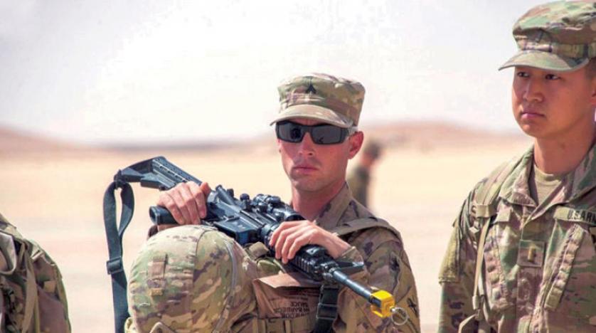 Suudi Arabistan ile ABD arasında askeri tatbikatlar başladı