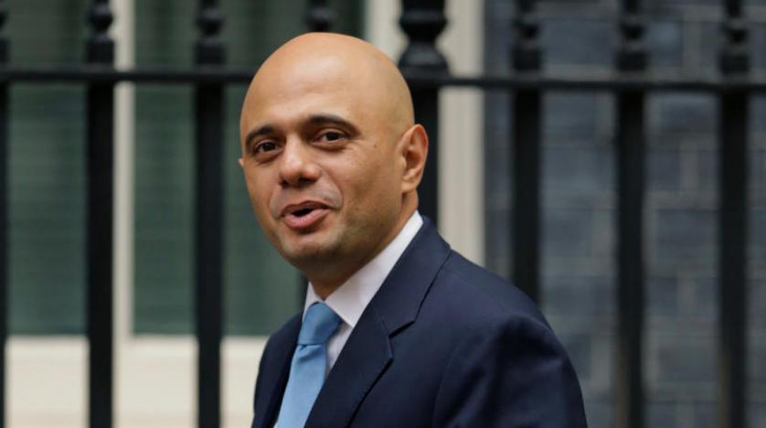 İngiltere'nin yeni İçişleri Bakanı belli oldu