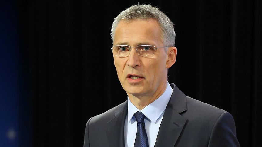 NATO Genel Sekreteri: Türkiye'nin şeffaflıkla hareket etmesini memnuniyetle karşılıyorum'