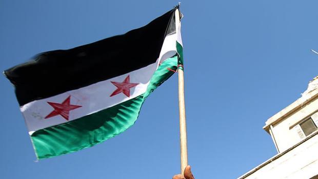 Rejimden Humus kırsalına şiddetli bombardıman
