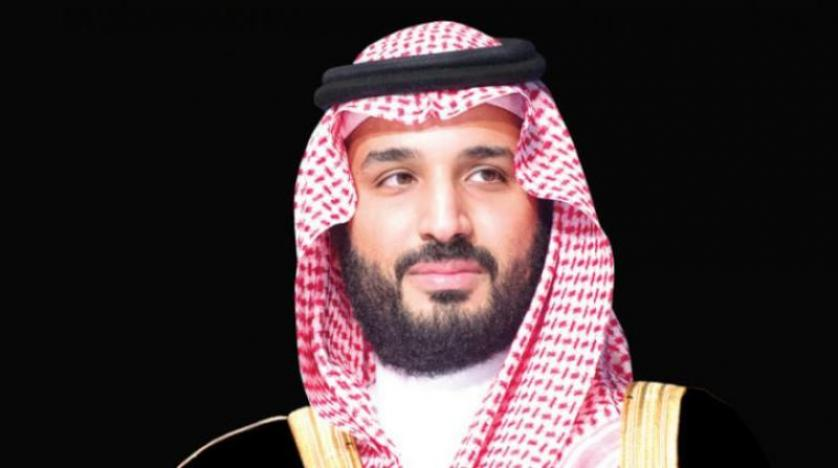Veliaht Prens Muhammed bin Selman ile Theresa May telefonda görüştü