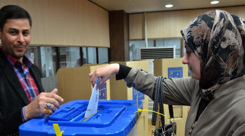 Irak: 10 vilayet ve 6 ülkede oylama sonuçları iptal edildi