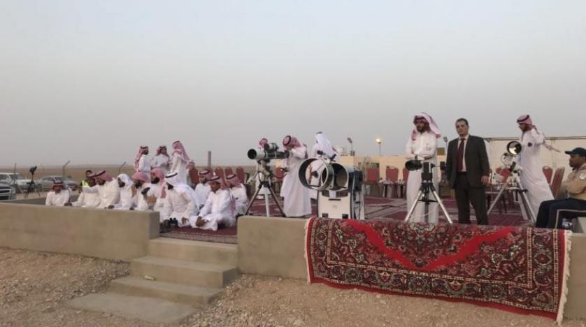 Suudi Arabistan: Perşembe Ramazan'ın birinci günü