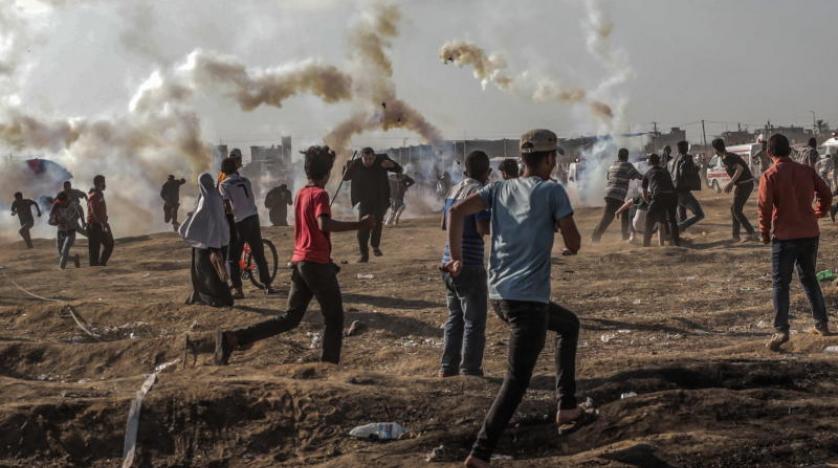 BM: İsrail'in Gazze'deki göstericilere tepkisi kesinlikle 'orantısız'