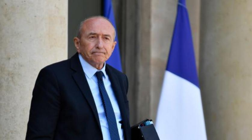 Fransa'da saldırı hazırlığındaki Mısırlı iki kardeşin yakalandığı açıklandı