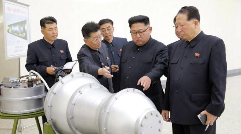 Japon gazetesi: Washington, Pyongyang'dan nükleer savaş başlıklarını çekmesini istedi