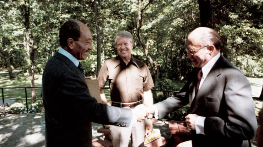 Camp David Anlaşması 2: Mısır'ın Arap Dünyası'ndan tecrit edilme endişesi