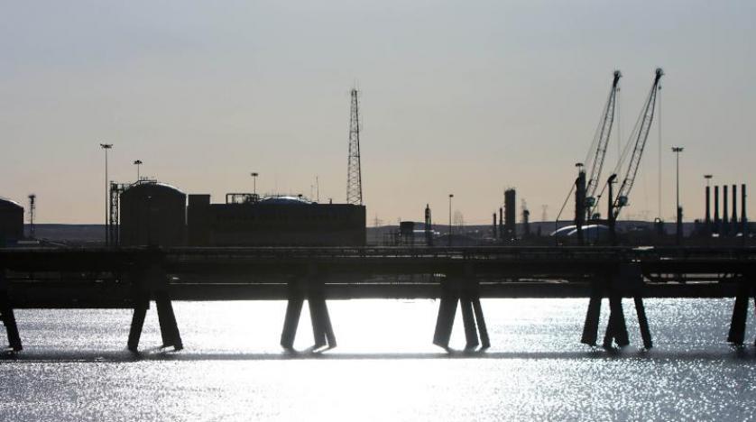 Libya limanlarının kapatılması günlük 800 bin varil petrol kaybına sebep oluyor
