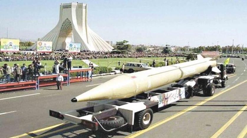 İran: Füzelerimizin menzilini artırma niyetimiz yok