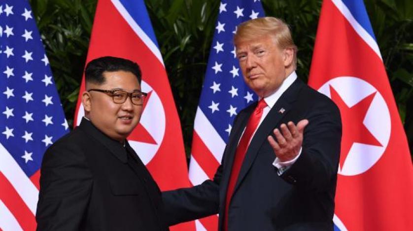 Trump ve Kim buluşması: Sahne ve içerik