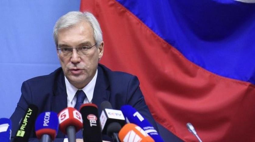 Rusya'dan NATO'nun Avrupa'daki 'savaş planına' eleştiri