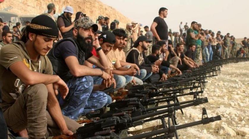 Süveyde'ye 3 yıl sonra ilk kez saldırı düzenlendi