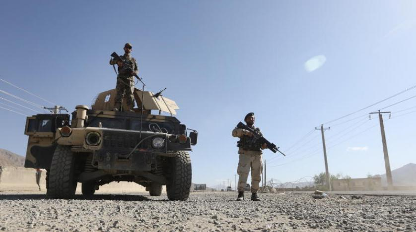 Ateşkes sonrası ilk Taliban saldırısında 30 Afgan askeri öldürüldü