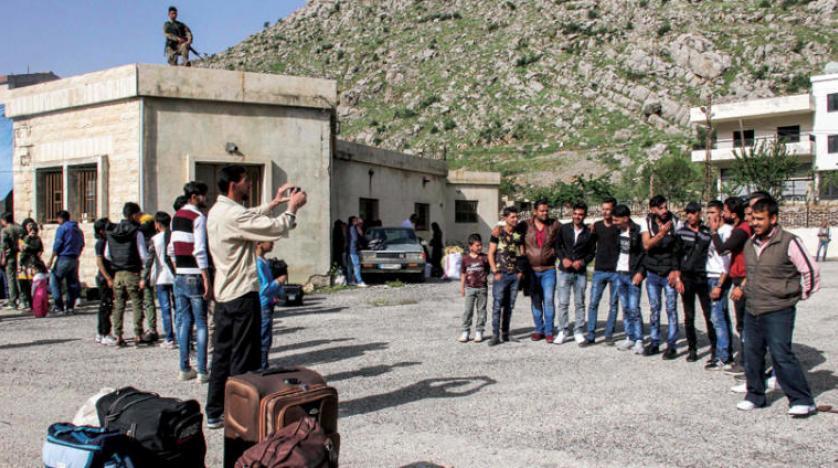 BM, Lübnan'da çalışanlar için vizeleri askıya alma kararını gözden geçirme çağrısında bulundu