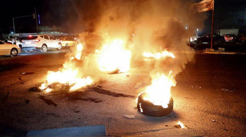 Irak'ta protestolar Necef'e sıçradı