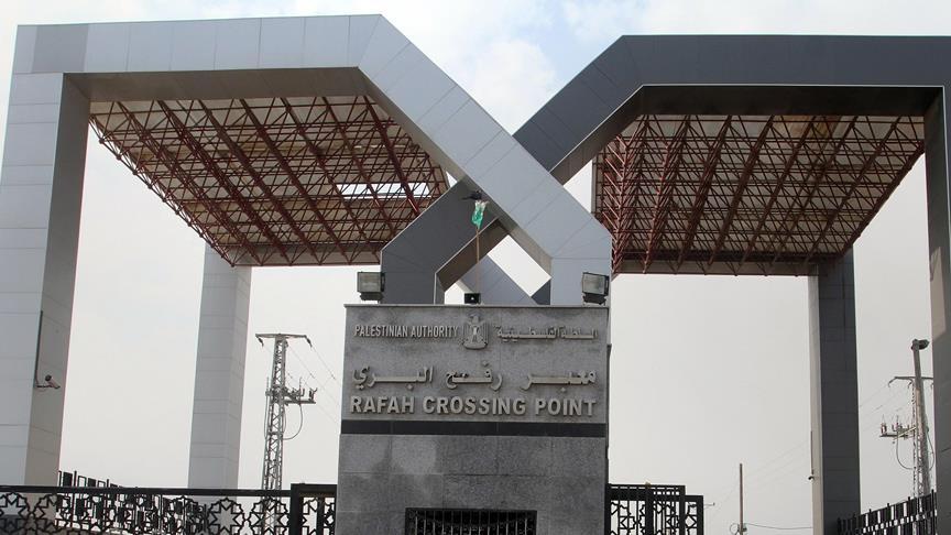 Mısır'ın Gazze'ye açılan kapısının genişletilmesi