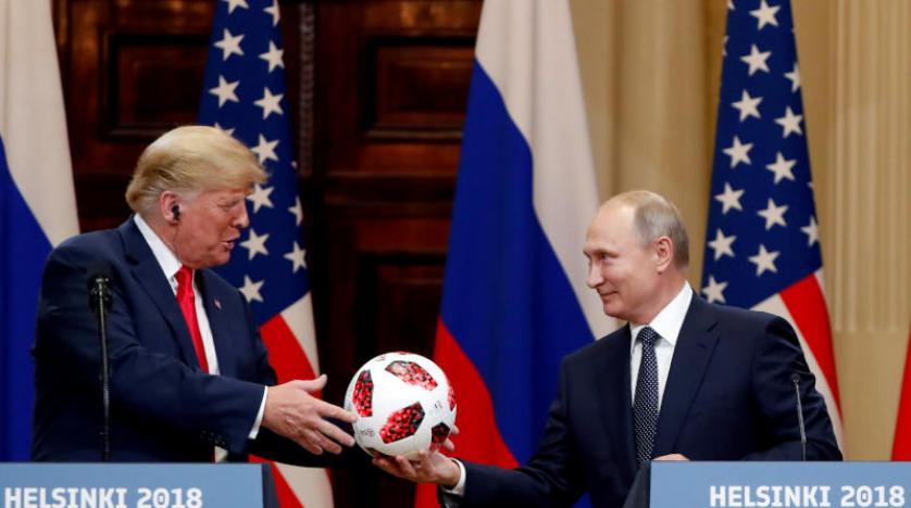 Amerikan Kartalı mı, Rus ayısı mı kazanır?
