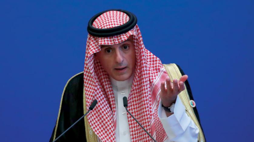 Cubeyr: İran'ın terörü desteklemesini kabul etmiyoruz