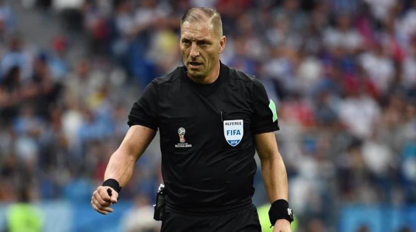 Fransa-Hırvatistan finalini Arjantinli hakem Pitana yönetecek