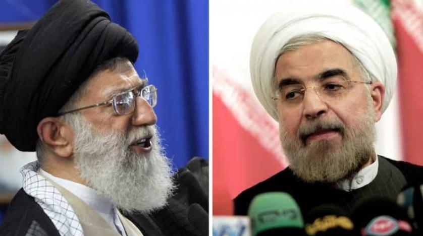 Hamaney ve Ruhani'den Putin'e özel mesaj