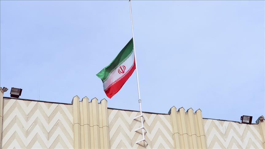 İran ve Hazar Denizi sorunu